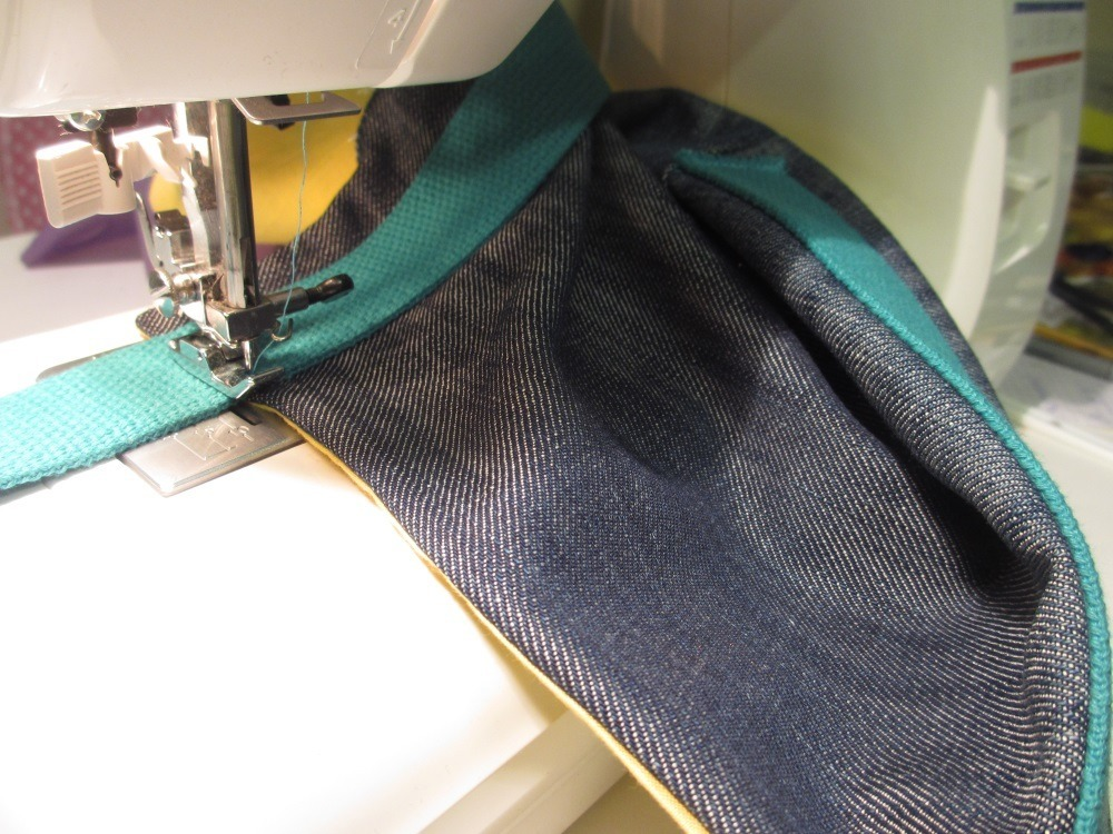 Jeans-Upcycling-Sommertasche-7