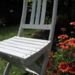 alten Stuhl restaurieren