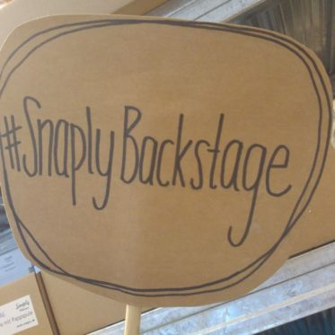 snaply-backstage
