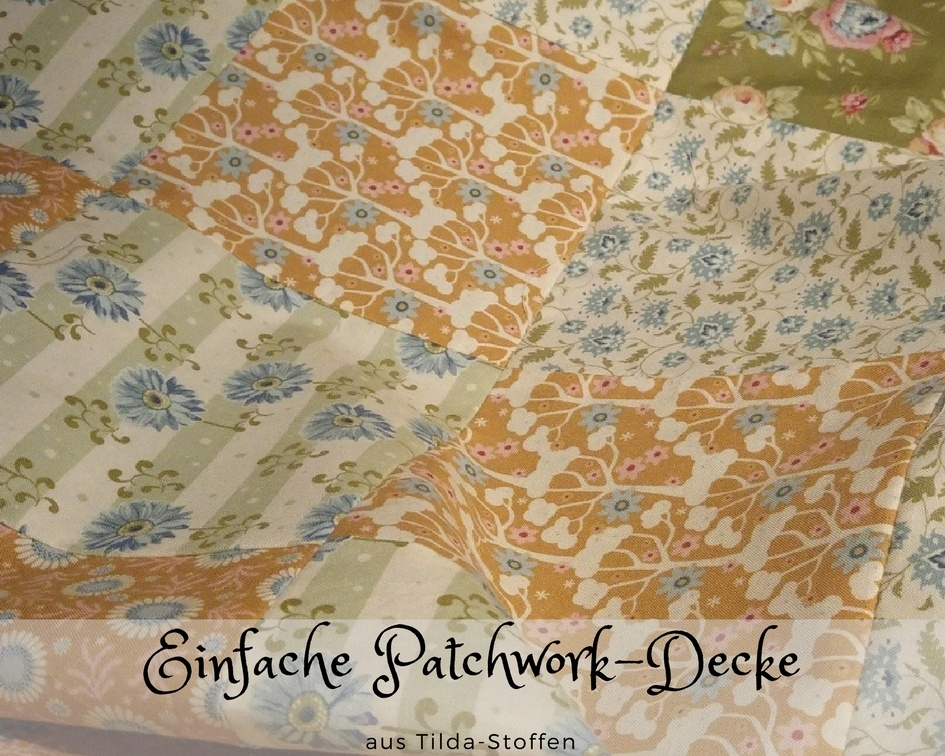patchworkdecke n hen patchwork quilt. Black Bedroom Furniture Sets. Home Design Ideas