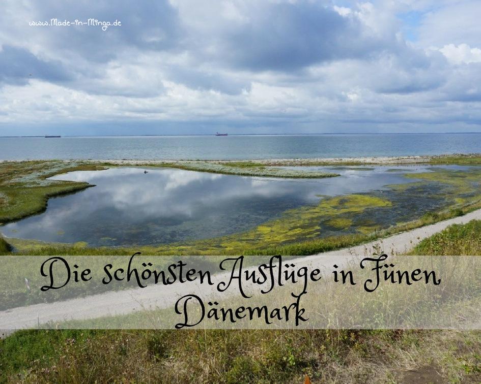 Ausflugstipps für Fünen in Dänemark
