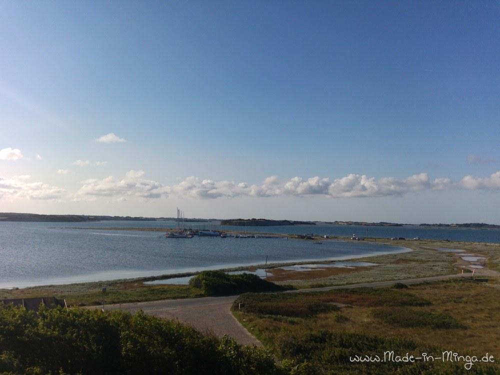 Fyns Hoved Hafen